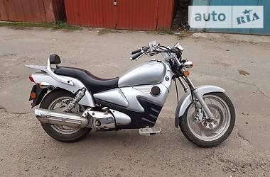 Cf moto V 5 2007