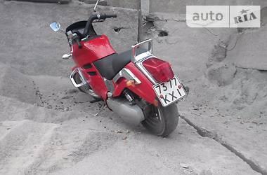 Cf moto V  2007