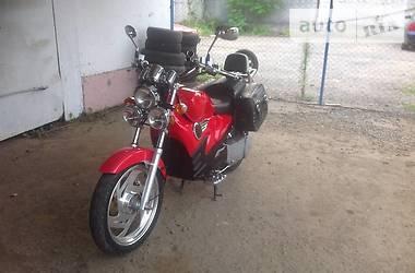 Cf moto X5  2007