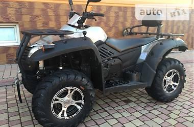 Cf moto X5 CF MOTO X5 MAX XT  2012