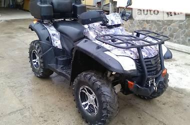 Cf moto X6  2014