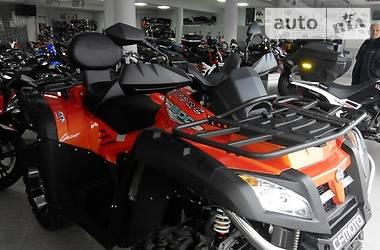 Cf moto X8 FORCE 2016