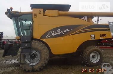 Challenger CH  2006