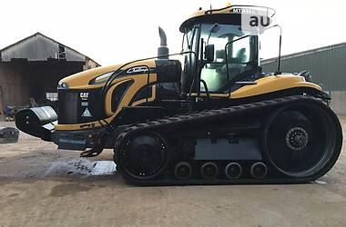 Challenger MT 845 C 2011