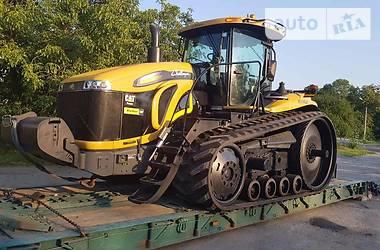 Challenger MT 865 С 2012