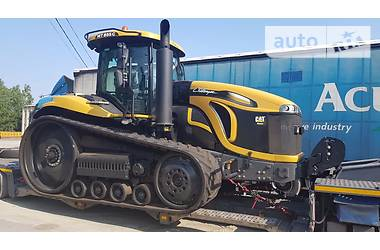 Challenger MT 865C 2011