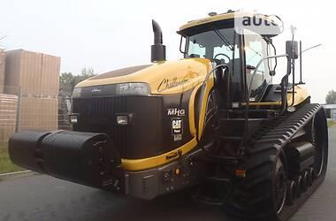 Challenger MT 875 B 2007
