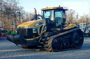 Challenger MT 865C  2012