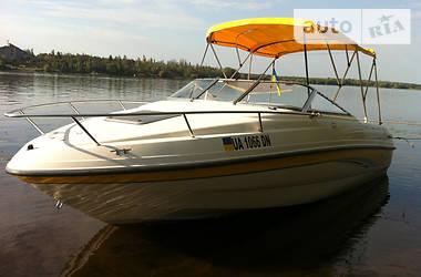 Chaparral SSi Sportboats 205 SSe 2001