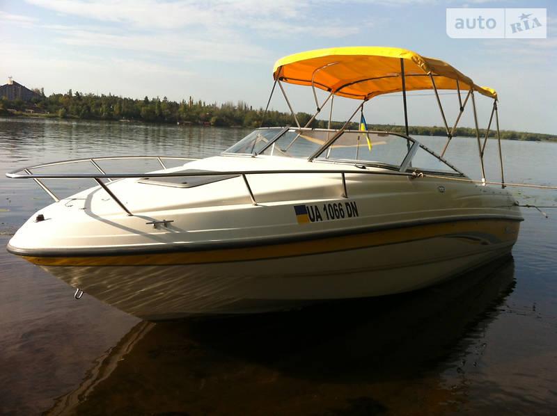 Chaparral SSi Sportboats