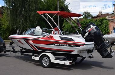 Chaparral SSi Sportboats  2006