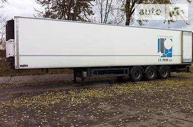 Chereau Carrier  1999
