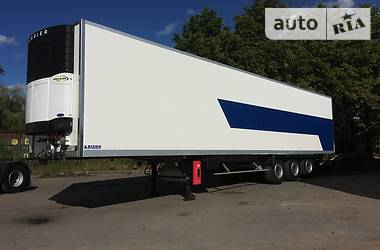 Chereau Carrier  2005