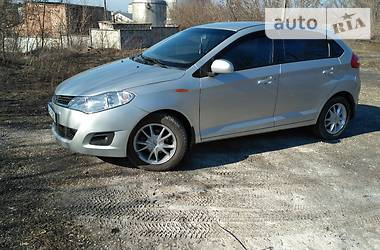 Chery A13 LUX 2011