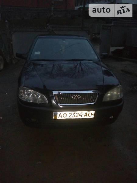 Chery A15 2008 року