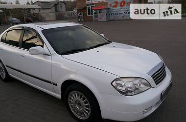 Chery Eastar Luxury 2006