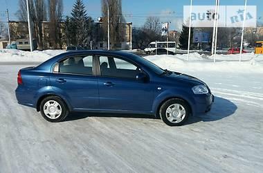 Chevrolet Aveo 1.6LT 2008