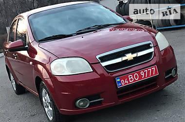 Продажа Chevrolet Aveo на автосайте