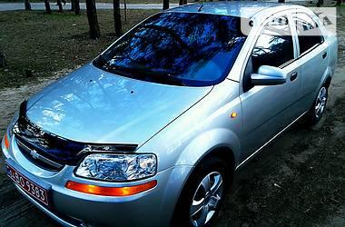 Chevrolet Aveo Full 2005