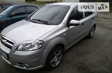 Chevrolet Aveo 1.5 2010