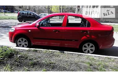 Chevrolet Aveo 1.4i 2010