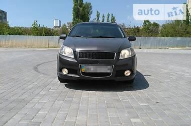 Chevrolet Aveo 1.5 2013