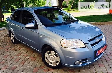 Chevrolet Aveo  MAX-FULL 2008