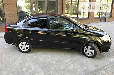Chevrolet Aveo 1.5i GAZ 2013