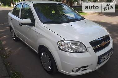 Chevrolet Aveo LS-Koreja-A/C 2009