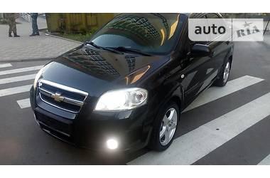 Chevrolet Aveo 1.5-LS 2010