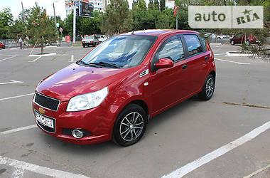 Chevrolet Aveo LS 2008