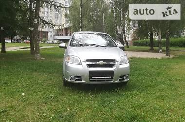 Chevrolet Aveo LS 2007