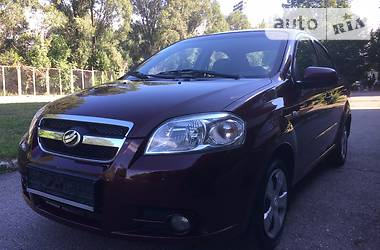 Chevrolet Aveo  2012