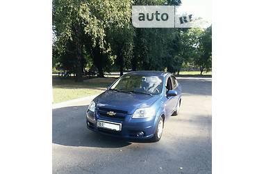Chevrolet Aveo 1.6 LT 2008