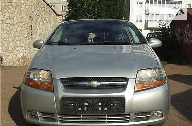 Chevrolet Aveo 1.4 2003
