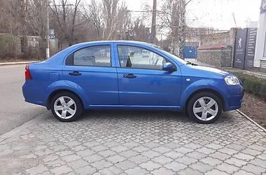 Chevrolet Aveo LS 38  2009