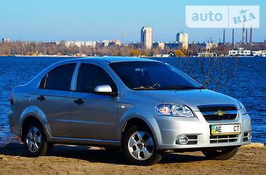 Chevrolet Aveo 1.5i-MAKSIMAL 2008