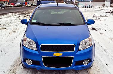 Chevrolet Aveo 1.5 5МТ 2010