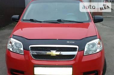 Chevrolet Aveo 1.5i 2010