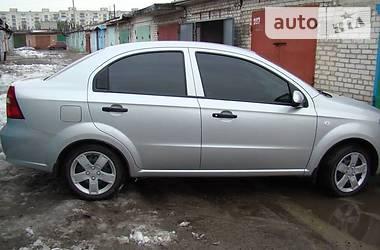 Chevrolet Aveo комфорт 2015