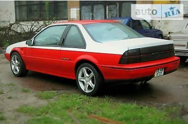 Chevrolet Beretta GT V6  1988