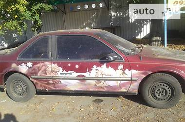 Chevrolet Beretta  1987