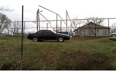 Chevrolet Beretta gtz 1993