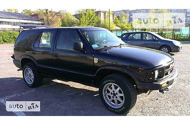 Chevrolet Blazer LS 1997