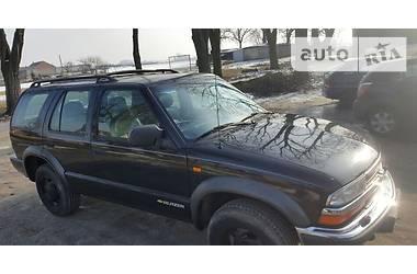 Chevrolet Blazer 4.3i 2000