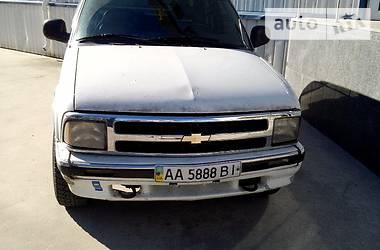 Chevrolet Blazer 4.3i 1996