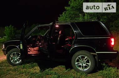 Chevrolet Blazer 4.3i 1995