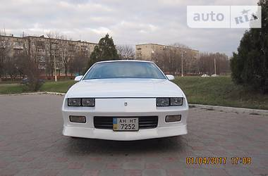 Chevrolet Camaro RS 1991