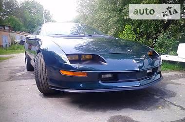 Chevrolet Camaro S 1996