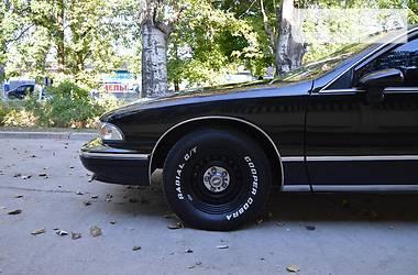 Chevrolet Caprice  1992
